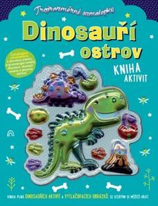 Obrázok Dinosauří ostrov