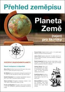 Planeta Země  (nejen) pro školáky