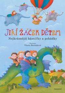 Obrázok Jiří Žáček dětem