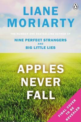 Obrázok Apples Never Fall