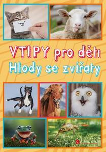 Obrázok Vtipy pro děti Hlody se zvířaty