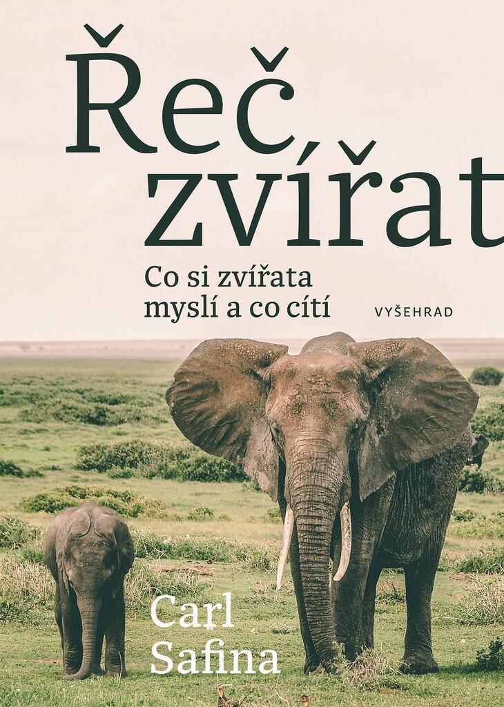 Řeč zvířat - Carl Safina