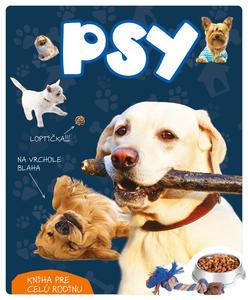 Obrázok Psy