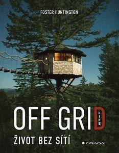 Obrázok Off Grid Life Život bez sítí