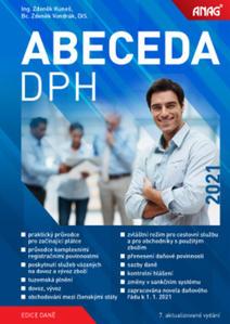 Obrázok Abeceda DPH 2021