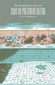 Obrázok Skok do prázdného bazénu