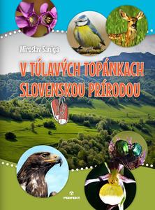 Obrázok V túlavých topánkach slovenskou prírodou