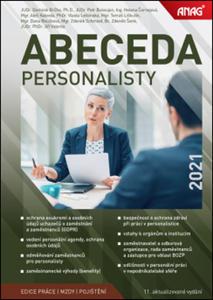 Obrázok Abeceda personalisty 2021 (11. v.)