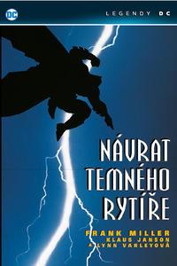 Obrázok Batman Návrat temného rytíře