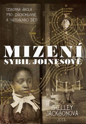 Obrázok Mizení Sybil Joinesové
