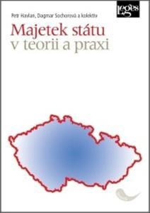 Obrázok Majetek státu v teorii a praxi