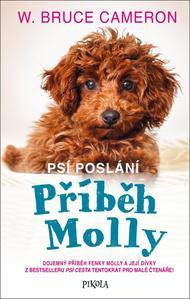 Obrázok Psí poslání Příběh Molly