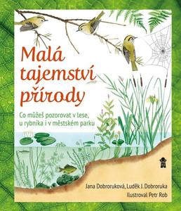 Obrázok Malá tajemství přírody (1. díl)
