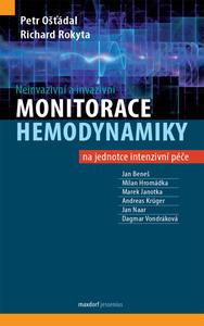 Obrázok Neinvazivní a invazivní monitorace hemodynamiky