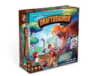 Obrázok Draftosaurus