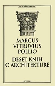 Obrázok Deset knih o architektuře