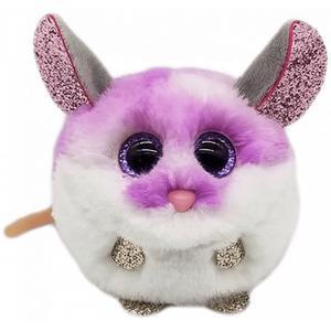 Obrázok Ty Puffies Colby fialová myš 8 cm
