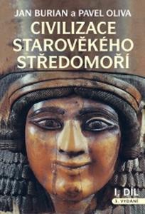 Obrázok Civilizace starověkého Středomoří (2 díly)