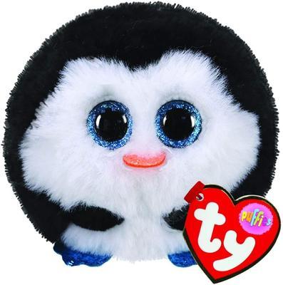 Obrázok Ty Puffies Waddles tučňák 8 cm
