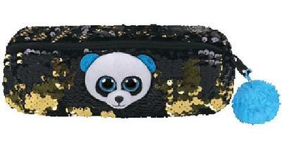 Obrázok Ty Fashion Bamboo panda 15 cm
