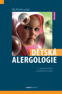 Obrázok Dětská alergologie