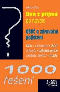 Obrázok 1000 řešení  3/2021
