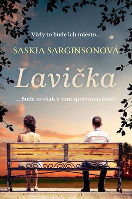 Obrázok Lavička