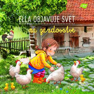 Obrázok Ella objavuje svet na gazdovstve