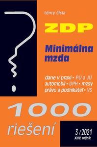 Obrázok 1000 riešení 3/2021