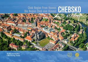 Obrázok Chebsko z nebe