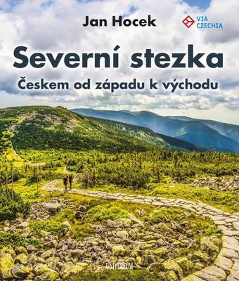 Obrázok Severní stezka Českem od západu k východu