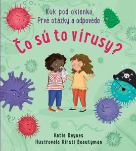 Obrázok Čo sú to vírusy
