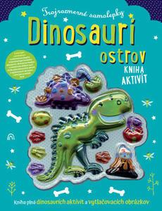 Obrázok Dinosaurí ostrov
