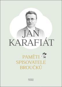 Obrázok Paměti spisovatele Broučků
