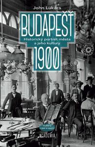 Obrázok Budapešť 1900