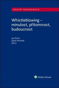Obrázok Whistleblowing
