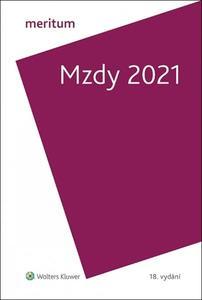 Obrázok Mzdy 2021