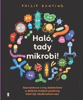 Obrázok Haló, tady mikrobi!