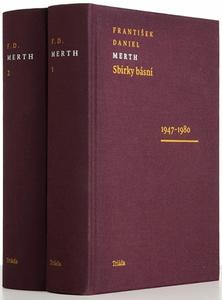 Obrázok Sbírky básní