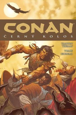 Obrázok Conan Černý kolos