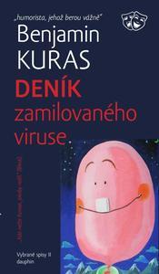 Obrázok Deník zamilovaného viruse
