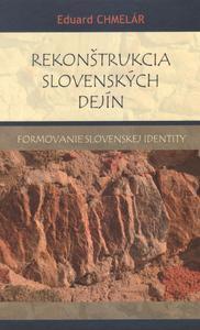 Obrázok Rekonštrukcia slovenských dejín