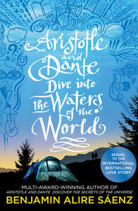 Obrázok Aristotle and Dante Dive Into the Waters of the World