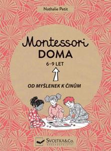 Obrázok Montessori doma 6 - 9 let