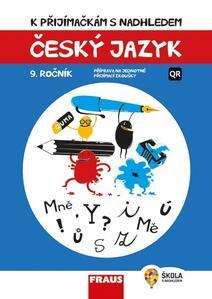 Obrázok K přijímačkám s nadhledem Český jazyk 9. ročník