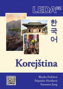 Obrázok Korejština (nejen) pro samouky