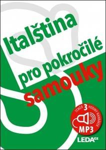 Obrázok Italština (nejen) pro pokročilé samouky
