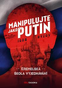 Obrázok Manipulujte jako Putin