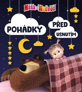 Máša a medvěd Pohádky před usnutím