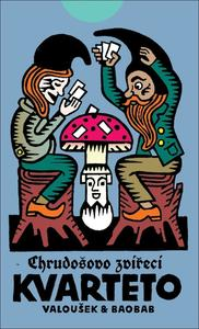 Obrázok Chrudošovo zvířecí kvarteto
